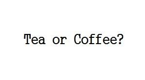 Tea or Coffee.dib